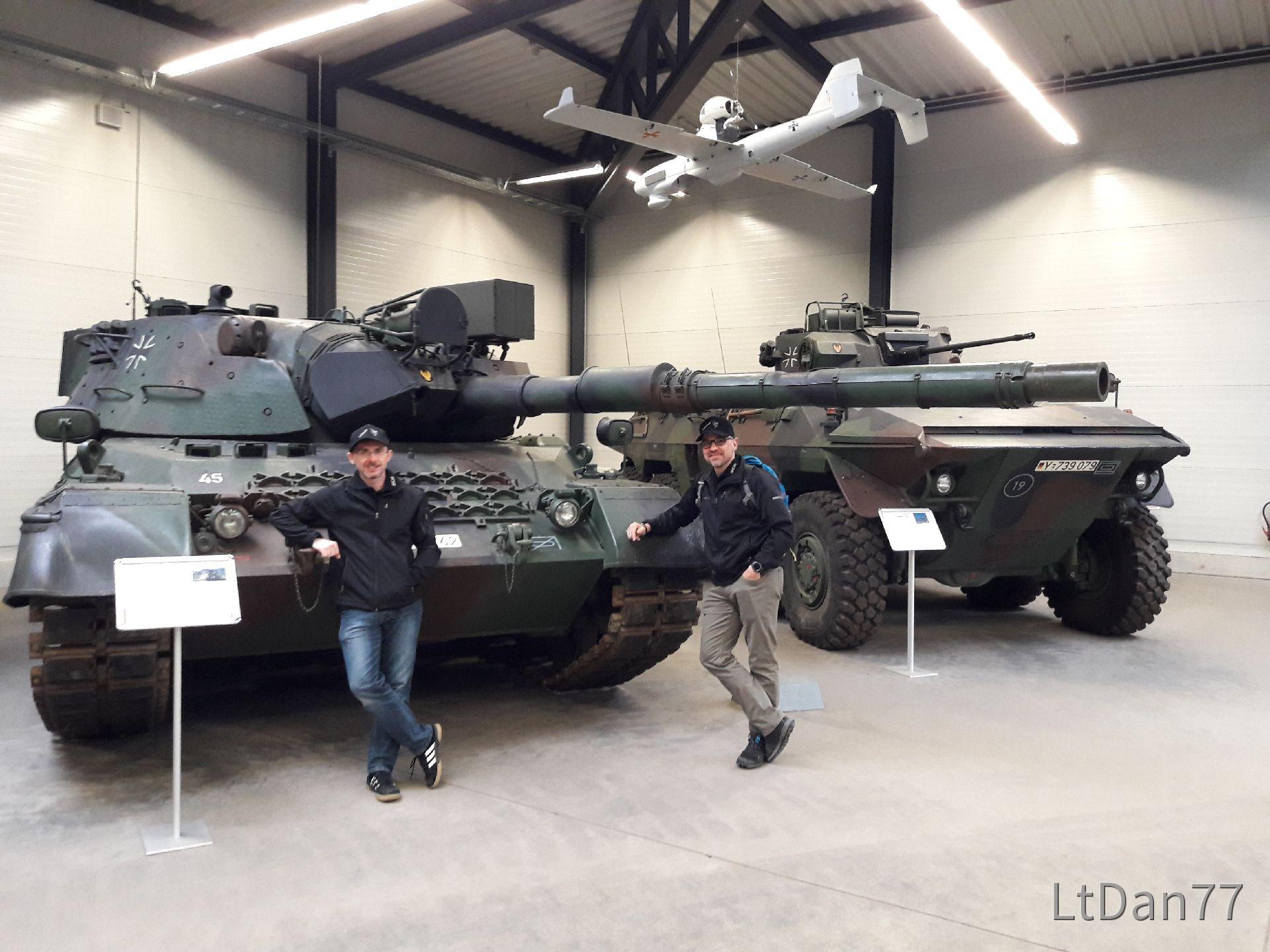 Leopard 1 A1