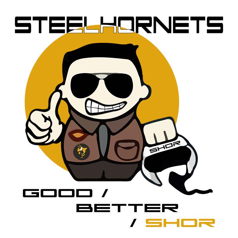 good better SHOR