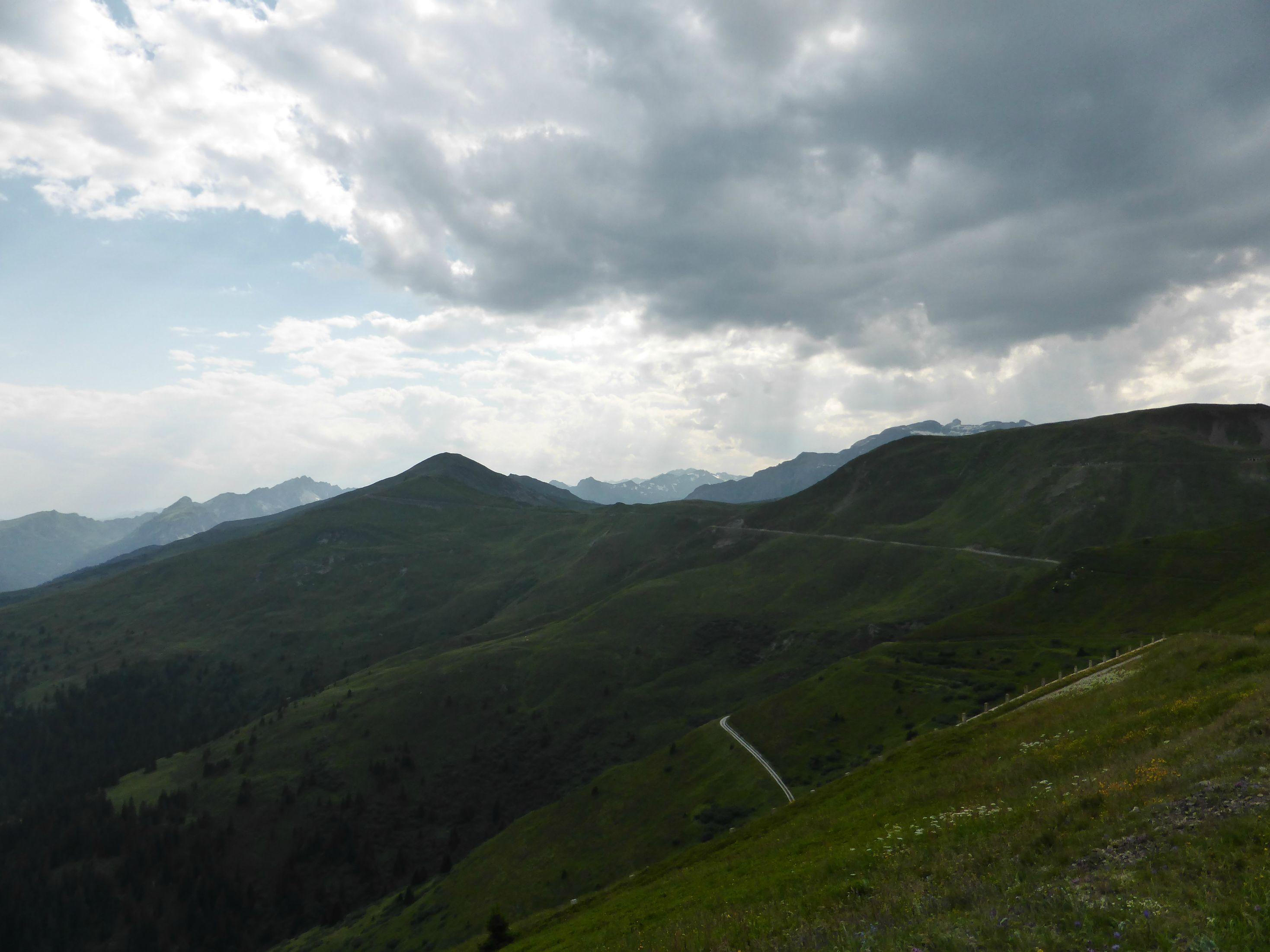Brenner Grenzkammstrasse