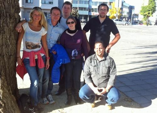 kleines Clantreffenn in Böblingen 2013