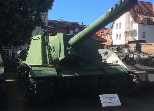 ISU 152