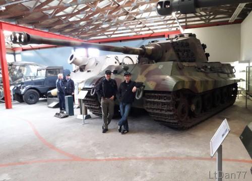Tiger II
