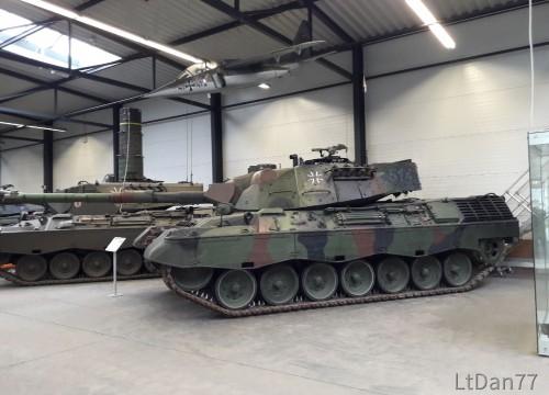 Leopard 1 A5