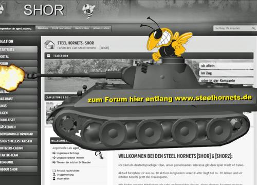Hector vorForum