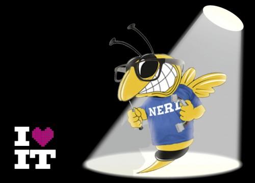 Nerd-Alarm
