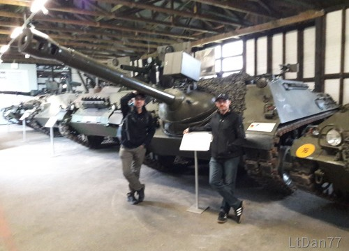 Kanonenjagdpanzer (KaJaPa)