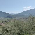 Riva und Monte Brione