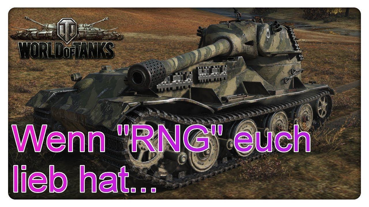 """Wenn """"RNG"""" euch lieb hat... [Gameplay -Deutsch]"""