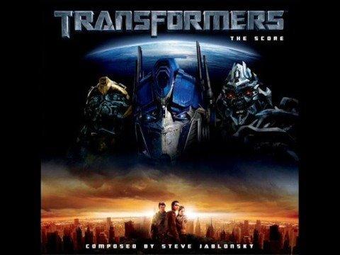 "SHOR Soundtrack ""The Score - Arrival To Earth by Steve Jablonsky"""